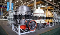 The factors caused poor quality finished product of cone crusher